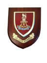 Life Guards Military Regimental Wall Plaque